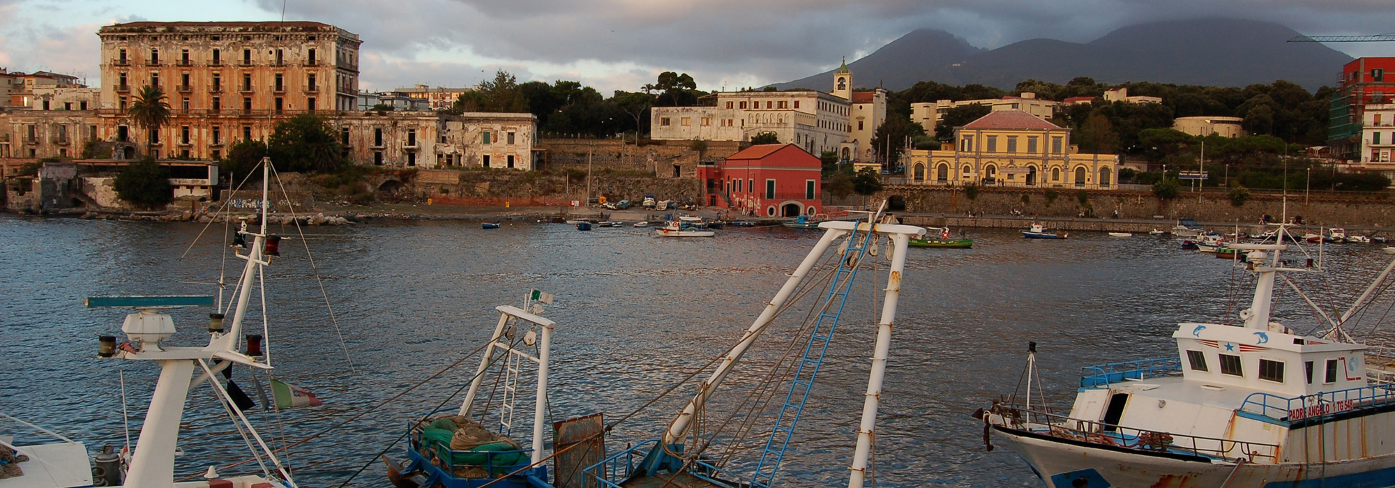 Agenzia Immobiliare Tempo di casa Portici (Napoli)