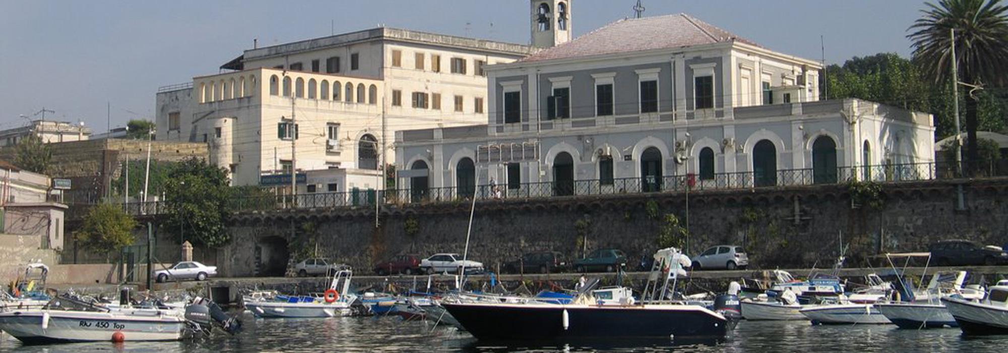 Agenzia Immobiliare Tempo di casa. Vendita e affitto a Portici Napoli