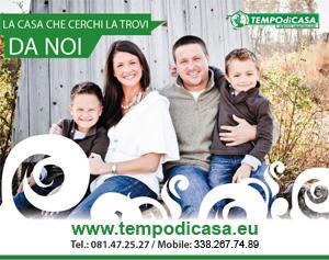 Tempo di casa Agenzia Immobiliare Vendo e compro casa a Portici Napoli