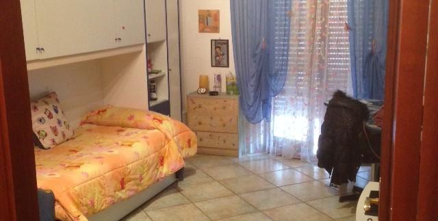 Appartamento Via Cavalli di Bronzo San Giorgio a Cremano Napoli