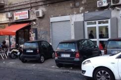 Fittasi Locali Commerciali Zona Carmine (NA)