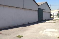 Fittasi Capannoni Corso San Giovanni NA