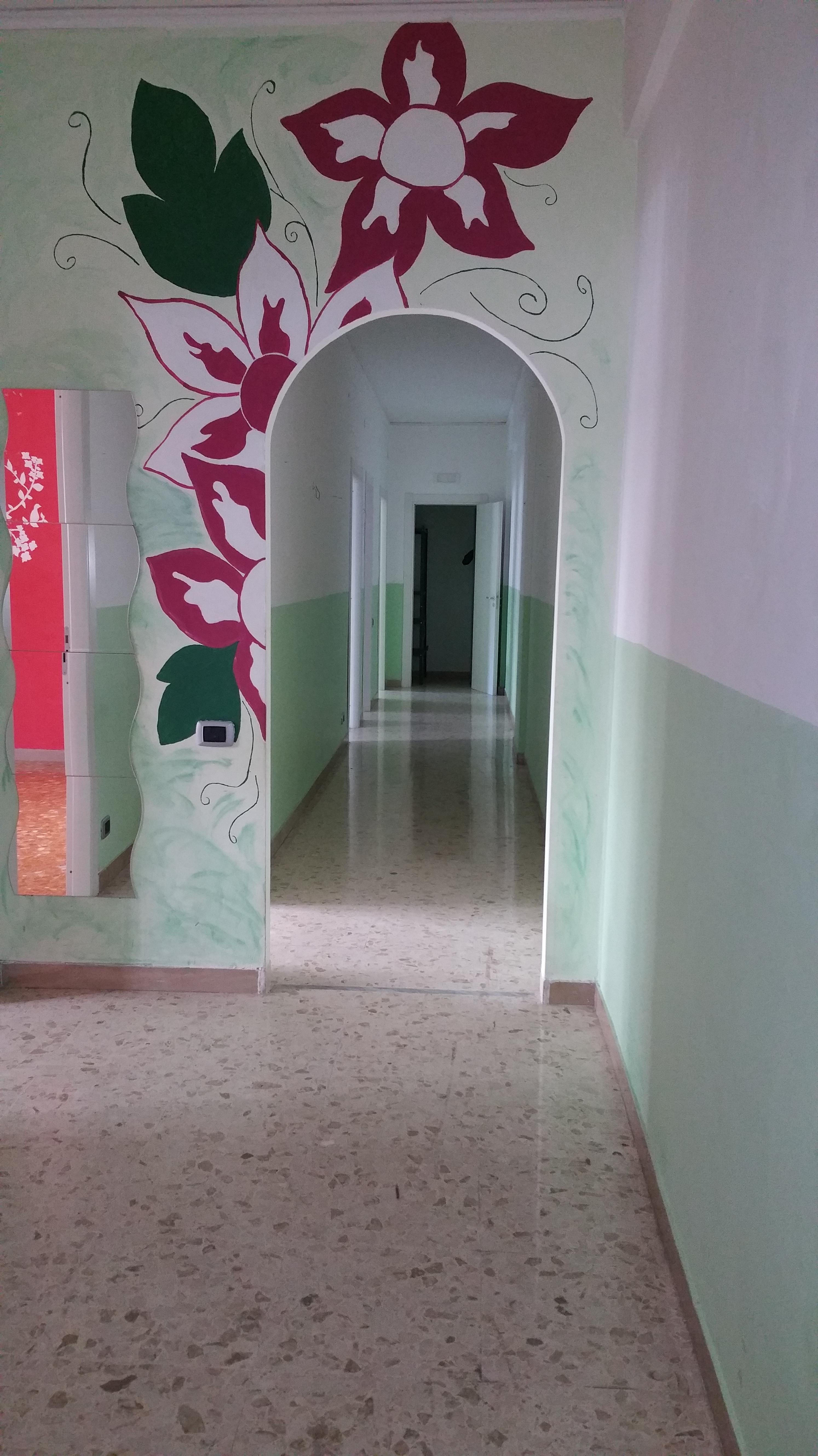 Vendesi appartamento via diaz portici na tempo di casa for Vendesi appartamento