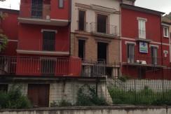 Vendesi Appartamento Monteforte Irpino AV