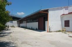 Fittasi Locale Commerciale Via Comunale Pini di Solimene  Barra NA