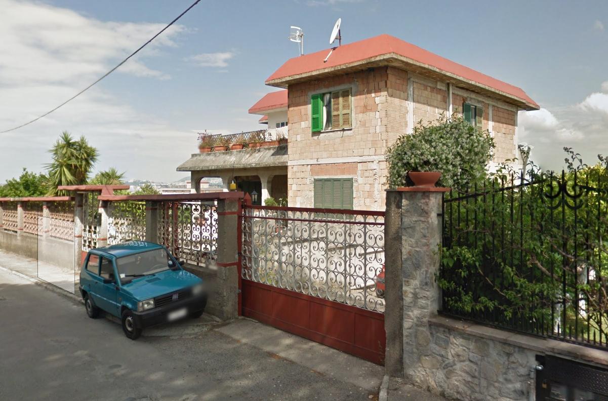 Vendesi villetta via madonnelle san sebastiano al vesuvio tempo di casa porticitempo di casa - Agenzie immobiliari san sebastiano al vesuvio ...