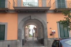 Vendesi Appartamento in Villa Corso Garibaldi Portici Na