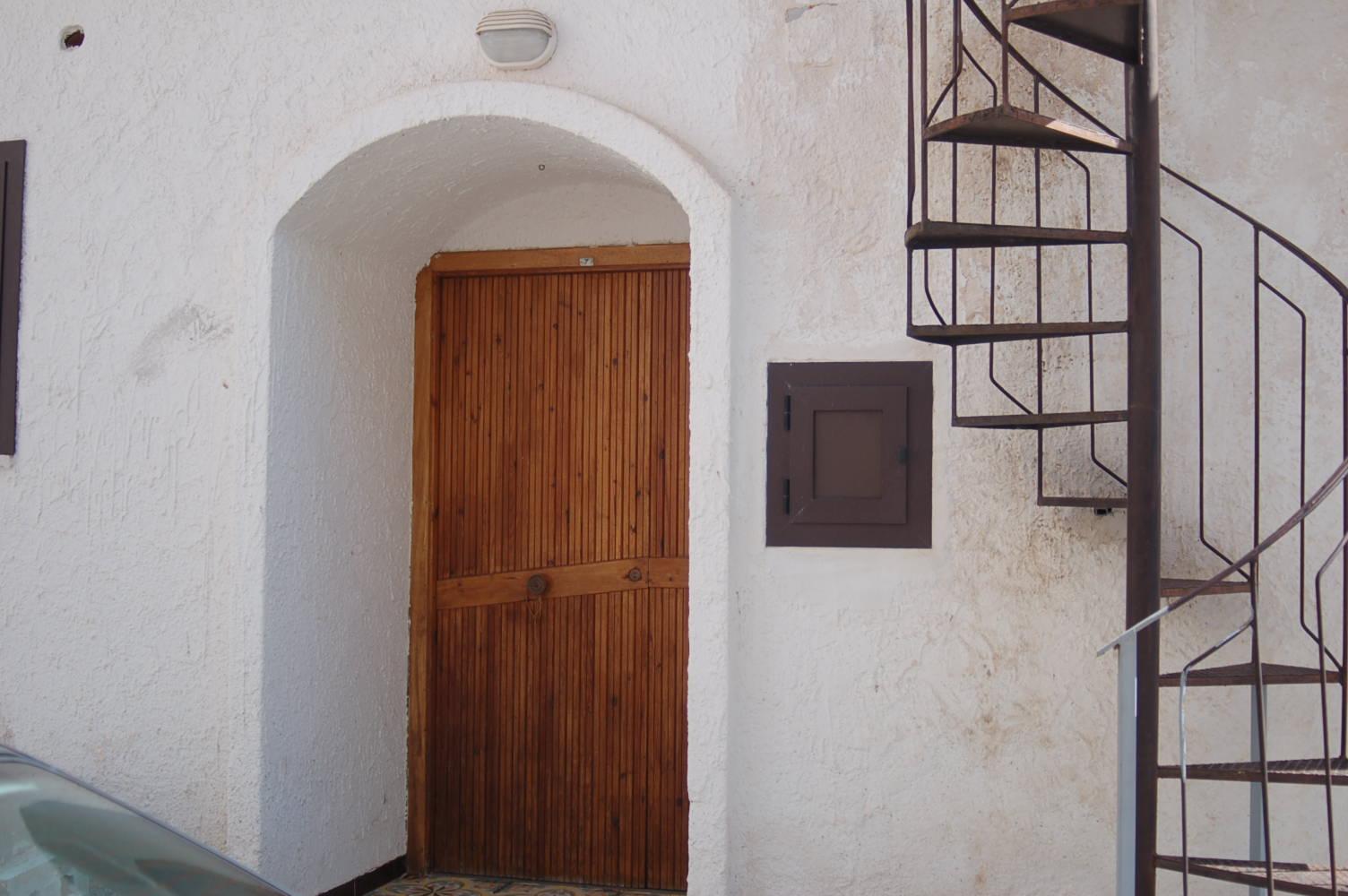 Vendesi appartamento palinuro centola satempo di casa portici for Vendesi appartamento