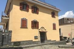 Fittasi Appartamento San Sebastiano al Vesuvio Na