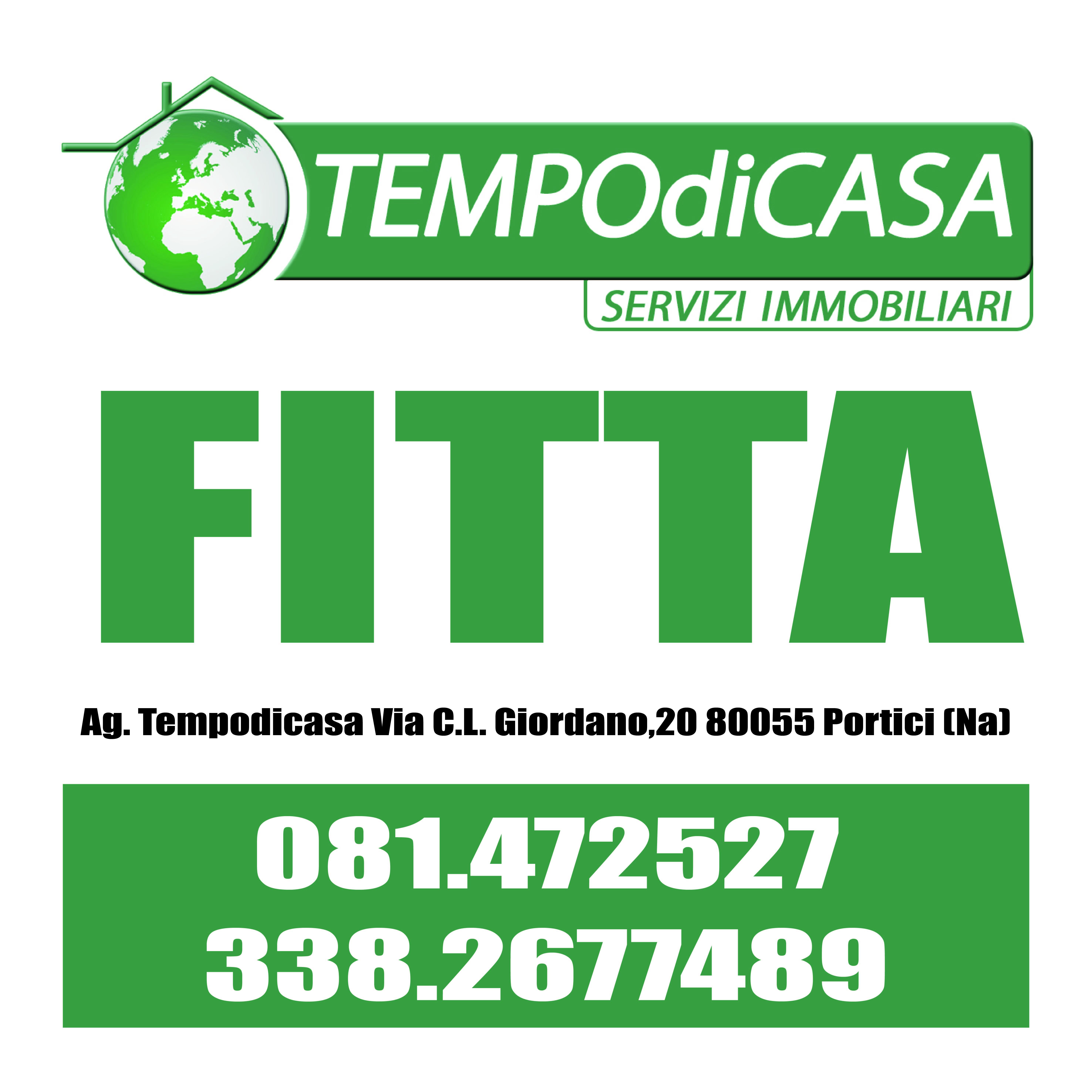Fittasi Locale Commerciale Via Benedetto Croce Portici Na