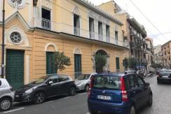 Vendesi Appartamento Corso Garibaldi Portici Na