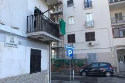 Vendesi Appartamento Piazza Capri San Giovanni a Teduccio  Na