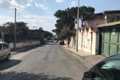 Fittasi Locale Commerciale Via Viola Ercolano Na