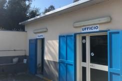 Vendesi Locale Capannone Via San Vito Ercolano Na