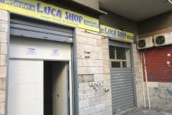 Vendesi Locale Commerciale Via Brodolini San Giorgio a Cremano Na
