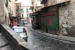 Fittasi Locale Commerciale Via Fontana Ercolano Na