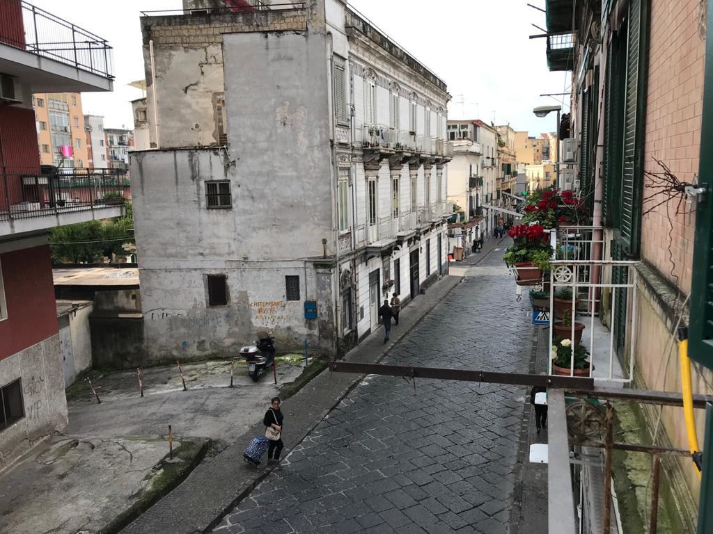 Fittasi Appartamento Via Pittore San Giorgio A Cremano Na
