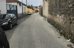 Vendesi Capannoni Via Martucci Barra Na
