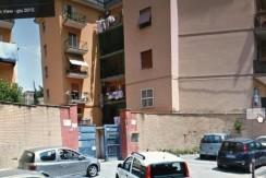 Vendesi Appartamento Via Giuseppe Verdi Portici Na
