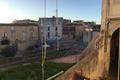 Fittasi Appartamento Via Addolorata Portici Na