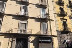 Fittasi Appartamento Corso Garibaldi Portici Na