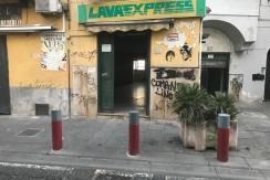 Vendesi Locale Commerciale Corso Resina Ercolano Na
