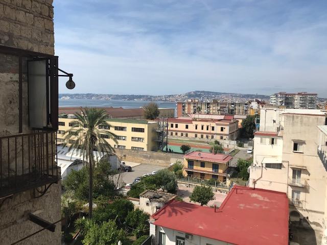 Vendesi Appartamento Via Pietrarsa Corso Garibaldi Portici Na