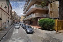 Appartamento Arredato Ristrutturato Via San Cristoforo Portici Na