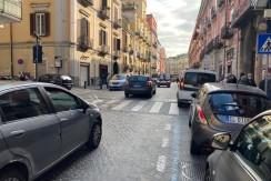 Monolocale Corso Garibaldi Portici Na