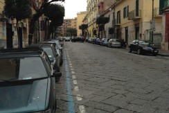 Fittasi Deposito Corso Umberto I Portici Na
